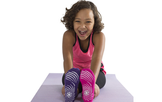 how to do yoga for kids at home is easier with gaiam's new yoga for kids