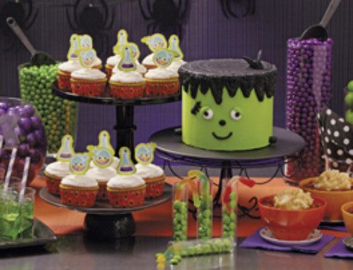Fun Halloween Food Ideas Kids Will Love