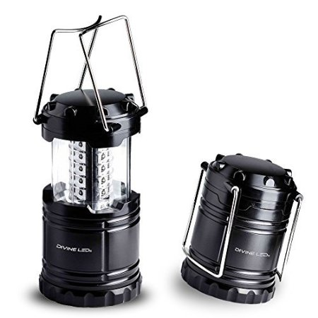 Photo: Divine LED Ultra Bright LED Lantern