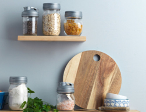 Smart Moms: Reusable Jars, Sensible and Pretty