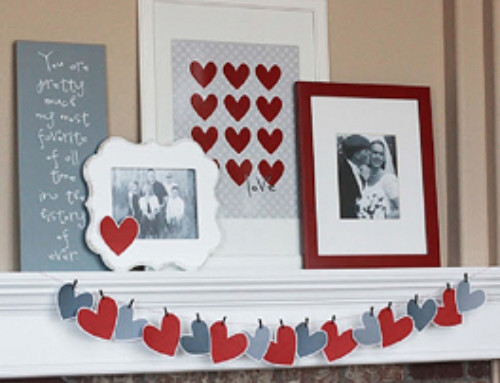 Easy Valentine's Day Free Printables