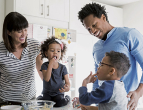 Practical Ways To Spend More Quality Time With Your Kids