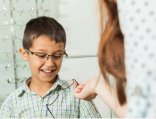 What you need to know about child eye exams