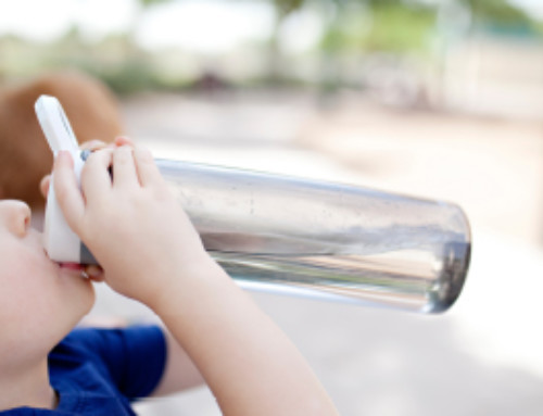 Keeping Your Kids Hydrated During the School Season