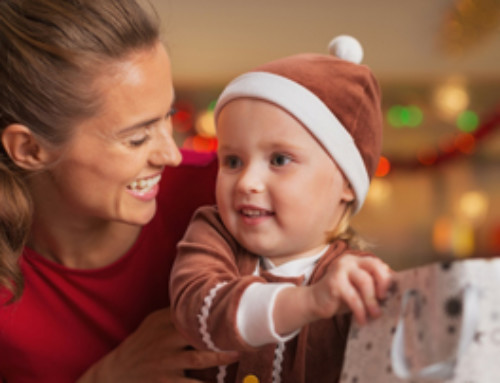 How to keep the kids happy during the holiday rush