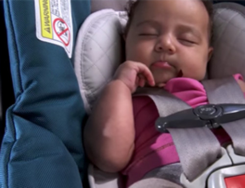 What You Need to Know About the New Car Seat Guidelines