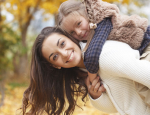 Fall Family Wellness: Easy Tips and Ideas