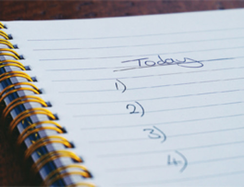 Making Your Goal Setting Easier For The New Year