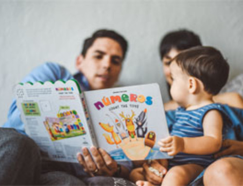 Helps for Reading Aloud to Your Children