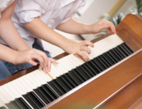 Why Do Children Benefit From Music?
