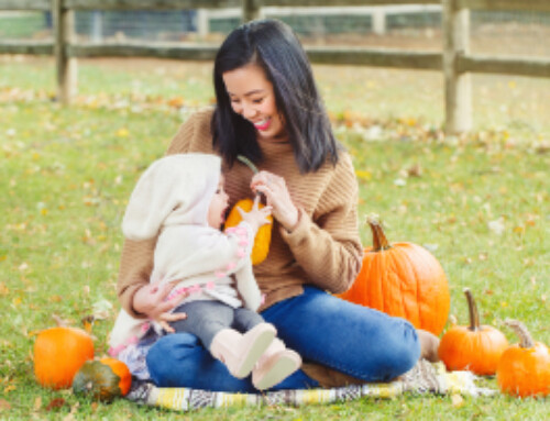 Fall Family Wellness Tips